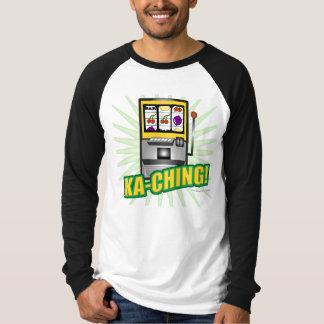 Ka-Ching stora pengar Tee Shirt
