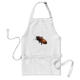Kackerlacka Förkläde