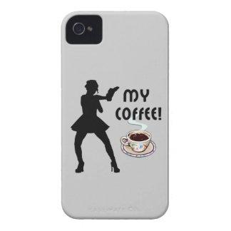 Kaffe Case-Mate iPhone 4 Case