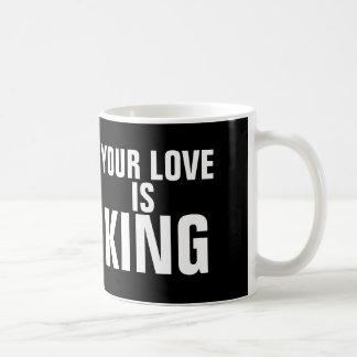 Kaffe koppar för maken - pojkvän, kärlek