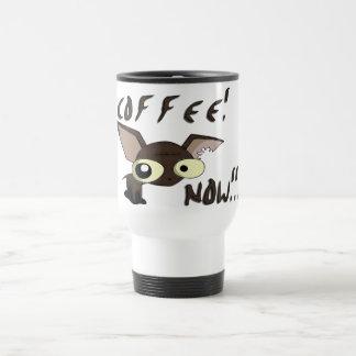 KAFFE! NU!!! Resa/pendlaremuggen Resemugg