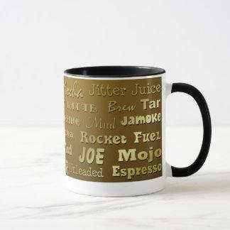 Kaffe - slang mugg