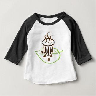 Kaffe Time T-shirt