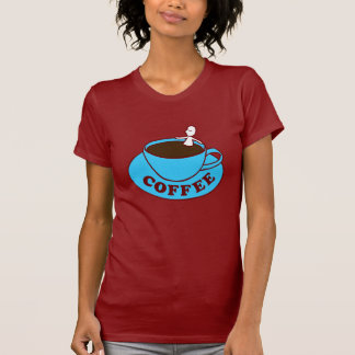Kaffebad Tröjor