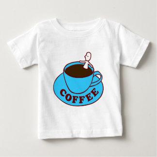 Kaffebad Tee