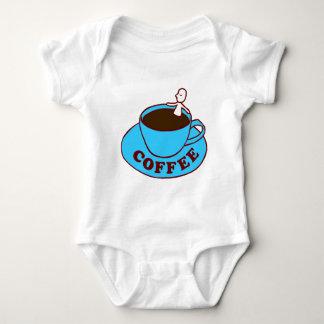 Kaffebad Tshirts
