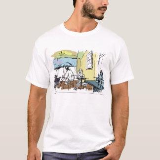 KaffehusT-tröja T Shirt