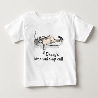 Kaffekattunge är INTE en morgonkatt*ahem* T Shirt