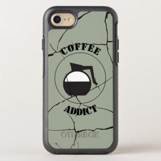 Kaffekruka OtterBox Symmetry iPhone 7 Skal