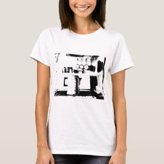 Kaffekruka T Shirts