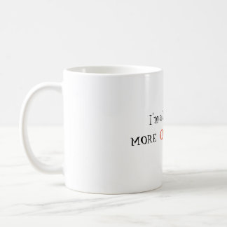 Kaffemugg för ny mamma