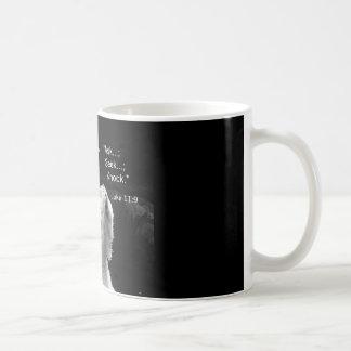 kaffemugg med att be den polara björnen