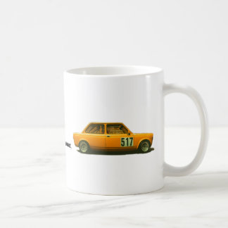"Kaffemugg ""vroom "","