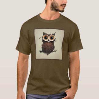 Kaffeuggla Tee Shirts