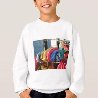 Kajak för hyra t shirts