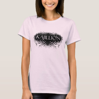 Kajillion grop av Inifinity T-shirt