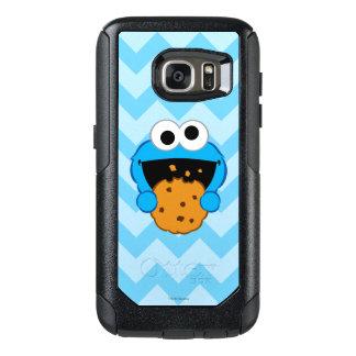 Kakaansikte OtterBox Samsung Galaxy S7 Skal