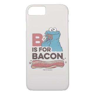 Kakamonster | B är för bacon