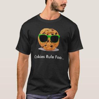 Kakan kakor härskar Foo… T Shirt