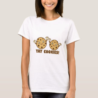 Kakor Yay T-shirts