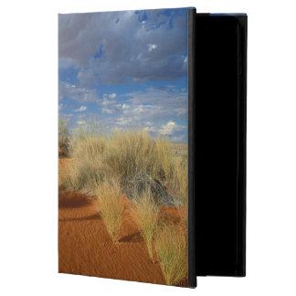 Kalahari ökenplats, Kgalagadi Transfrontier 2 iPad Air Fodral