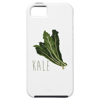 Kale iPhone 5 Case-Mate Skydd