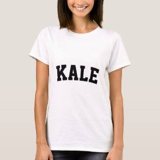 KALE TEE SHIRTS