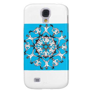 Kaleidoscoot Galaxy S4 Fodral