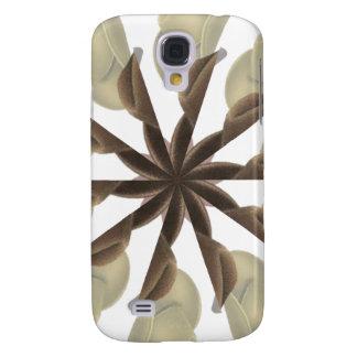 Kaleidoscope för Cowboyhatt Galaxy S4 Fodral