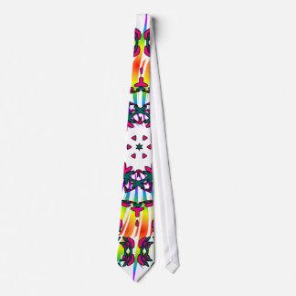 Kaleidoscope- & spiralmönster: Tie/slips Slips