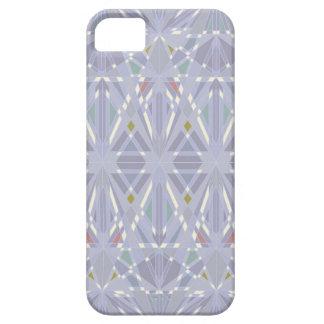 Kaleidoscopesalighet - kritisera blått iPhone 5 Case-Mate skydd