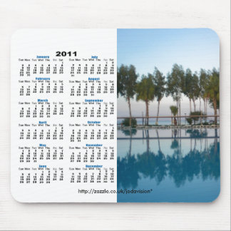 Kalender 2011 mus mattor