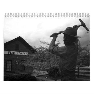 Kalender 2014 av Jeremy Kingsbury