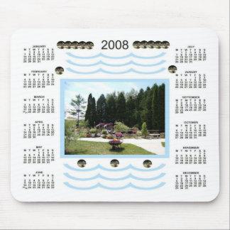 KALENDER FÖR VILLADAMM 2008 MUSMATTOR