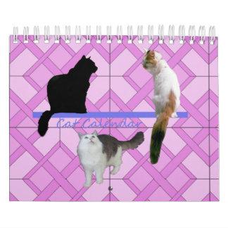 Kalender - katter