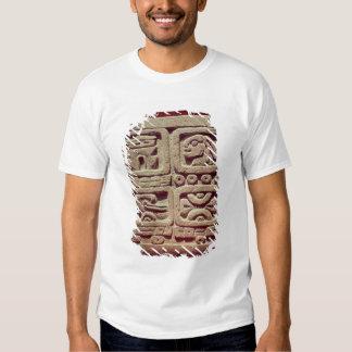 Kalender med fyra skåror, Toltec T-shirts
