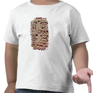 Kalender med fyra skåror, Toltec T Shirt
