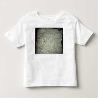 Kalender Tee Shirt