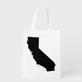 Kalifornien Återanvändbar Påse