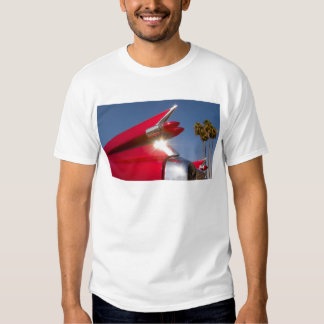 Kalifornien Cadillac T-shirts