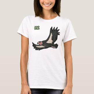 Kalifornien Condor T Shirts