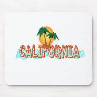 Kalifornien coola musmatta