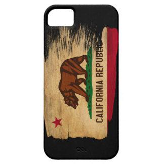 Kalifornien flagga iPhone 5 Case-Mate skydd
