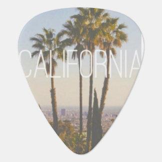 Kalifornien gitarrer Plektrum
