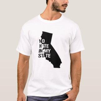 Kalifornien: Inget hat i mitt statligt T Shirts