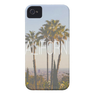 Kalifornien iphone case iPhone 4 skal