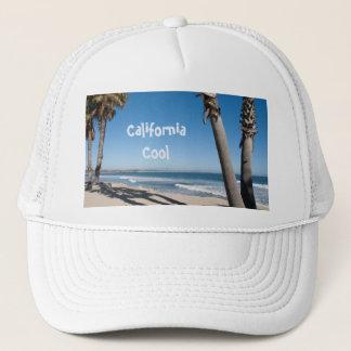 Kalifornien kallt lock keps