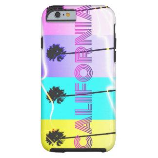"""""""Kalifornien kärlek"""" fodral Tough iPhone 6 Case"""