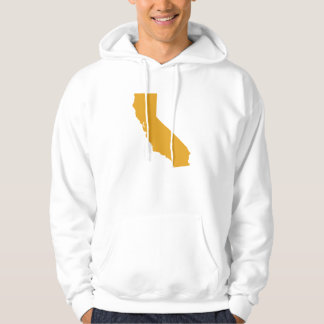 Kalifornien manar Hoodie