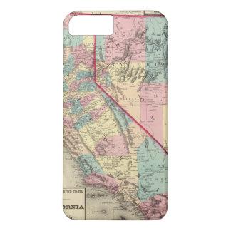 Kalifornien och Nevada 2 2